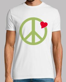 cuore la pace