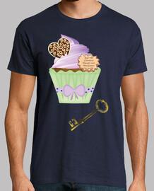 cupcake / cup cake / key / mangiami