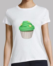 cupcake à la menthe