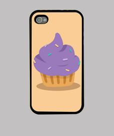 cupcake pour mobile