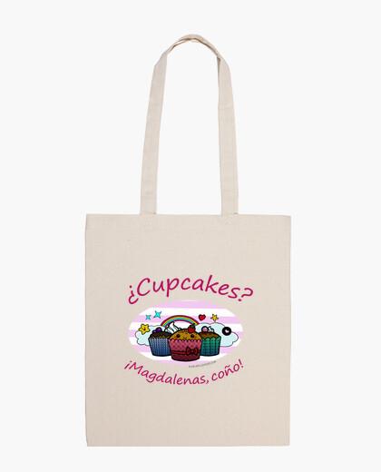 Bolsa ¿Cupcakes?
