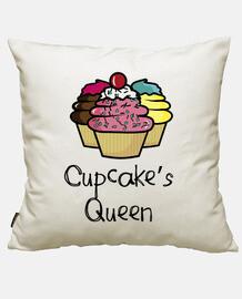 Cupcake's Queen