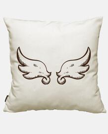 Cupid wings
