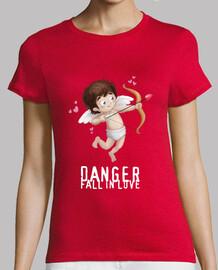 Cupido - Camiseta mujer