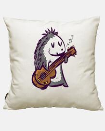 cuqui hedgehog musical rocker design gr