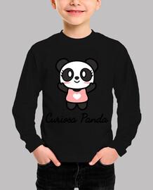 Curiosa Panda