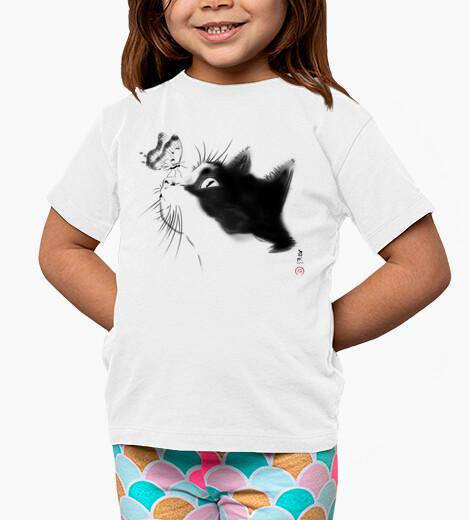 Ropa infantil Curious Cat