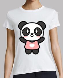 Curious Panda G_B_NT