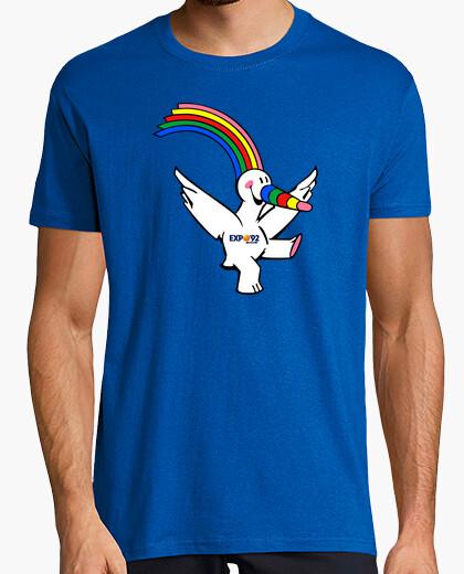 Camiseta Curro (Expo Sevilla 92)
