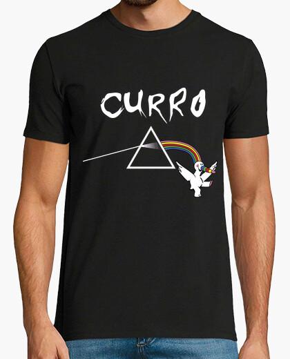 Camiseta Curro Floyd