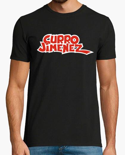 Camiseta Curro Jimenez