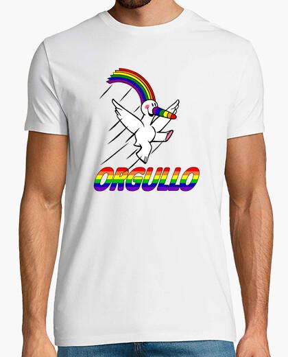 Camiseta CURRO ORGULLO