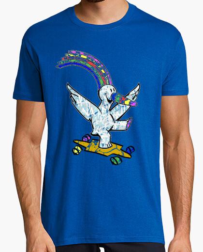 Camiseta Curro seville rider