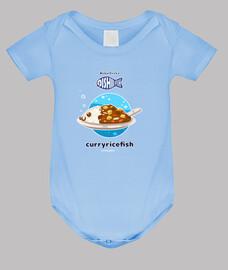 Curryricefish