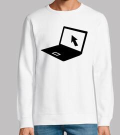cursor del mouse portátil
