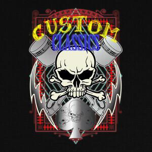 Tee-shirts Custom Classics