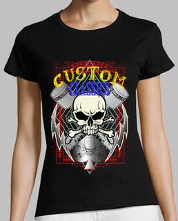 custom klassiker