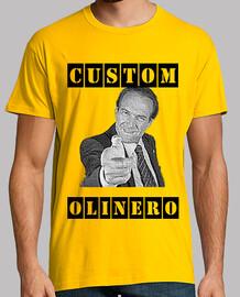 Custom Olinero
