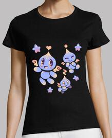 Cute Chaos - Womans shirt