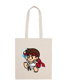 cute ryu handbag