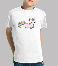 cute unicorn cat