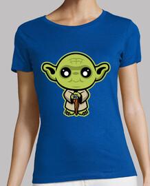 Cute Yoda!