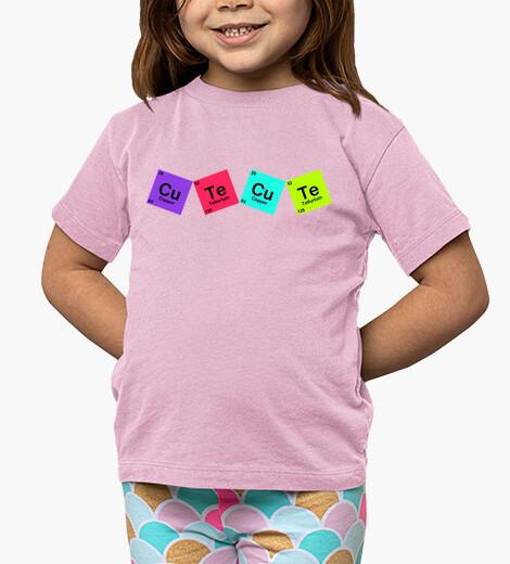 Vêtements enfant cutecute