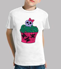 cutie pie cupcake