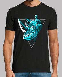 cyber rhino punk