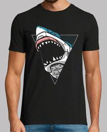 cyber shark punk