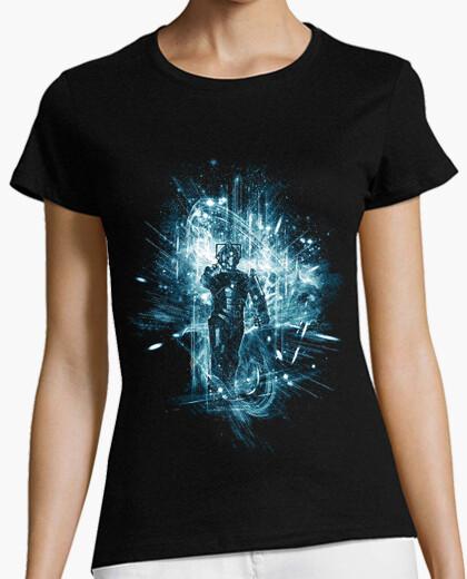 Camiseta cyber storm