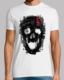 cyborg crâne