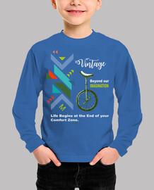 cycle mono vintage