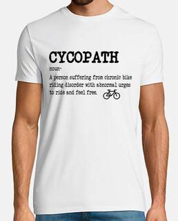 cyclopathe cycliste drôle cycliste cycl