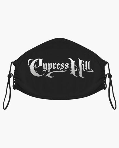 Mascarilla Cypress Hill
