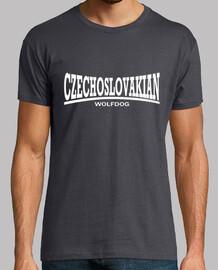 czechoslovakian wolfdog gym m / c boy