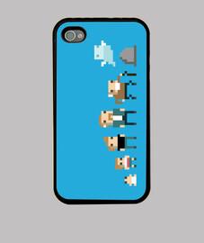 da pixel a morte (iphone)