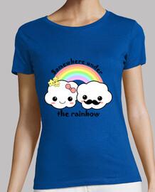 da qualche parte sotto l' rainbow
