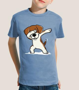T-shirt bambino Animali