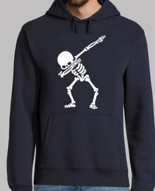 dab skeleton