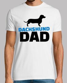 dachshund papa