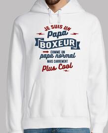dad boxer