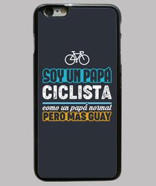 dad cyclist