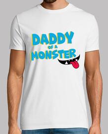 dad dy of un mostro
