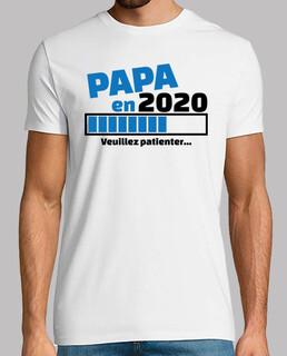 dad in 2020 please wait