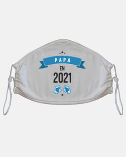 dad in 2021