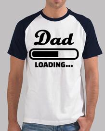 dad loading