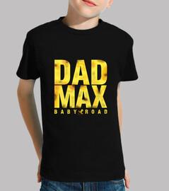 DAD MAX - Jeux de Mots - Francois Ville