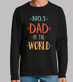 dad numero one