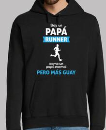 dad runner